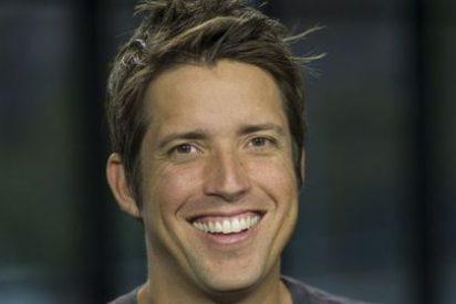 Nick Woodman: GoPro decepciona con sus ventas y anuncia un recorte del 7% de su plantilla