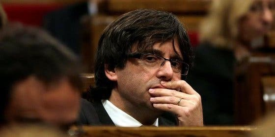 El vodevil independentista congela las inversiones en marcha en Cataluña
