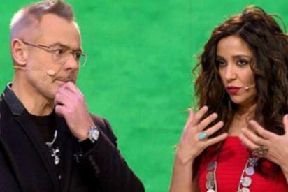 "El broncazo de Jordi González a Carmen López en 'GH VIP 4': ""Pesada"""