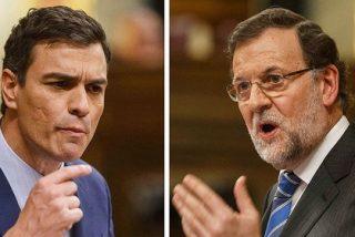 Mariano Rajoy vs Pedro Sánchez: El odio como obstáculo para sacar a España de la crisis