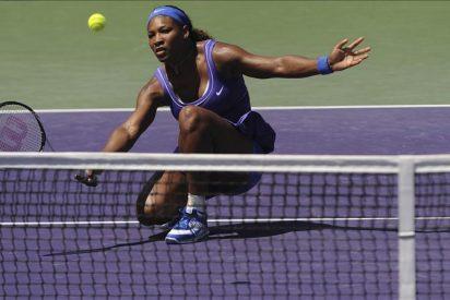 Serena Williams y Angelique Kerber disputarán la final femenina en Australia