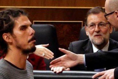 La estremecedora frase del ministro de Rajoy: el chavismo ya está en el Congreso