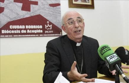 "Atilano Rodríguez pide ""vencer la indiferencia generalizada"""