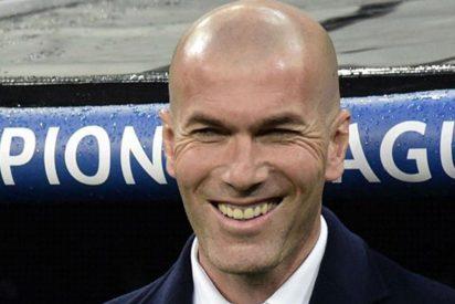 Zidane tiene una 'nuera' venezolana y muy antichavista