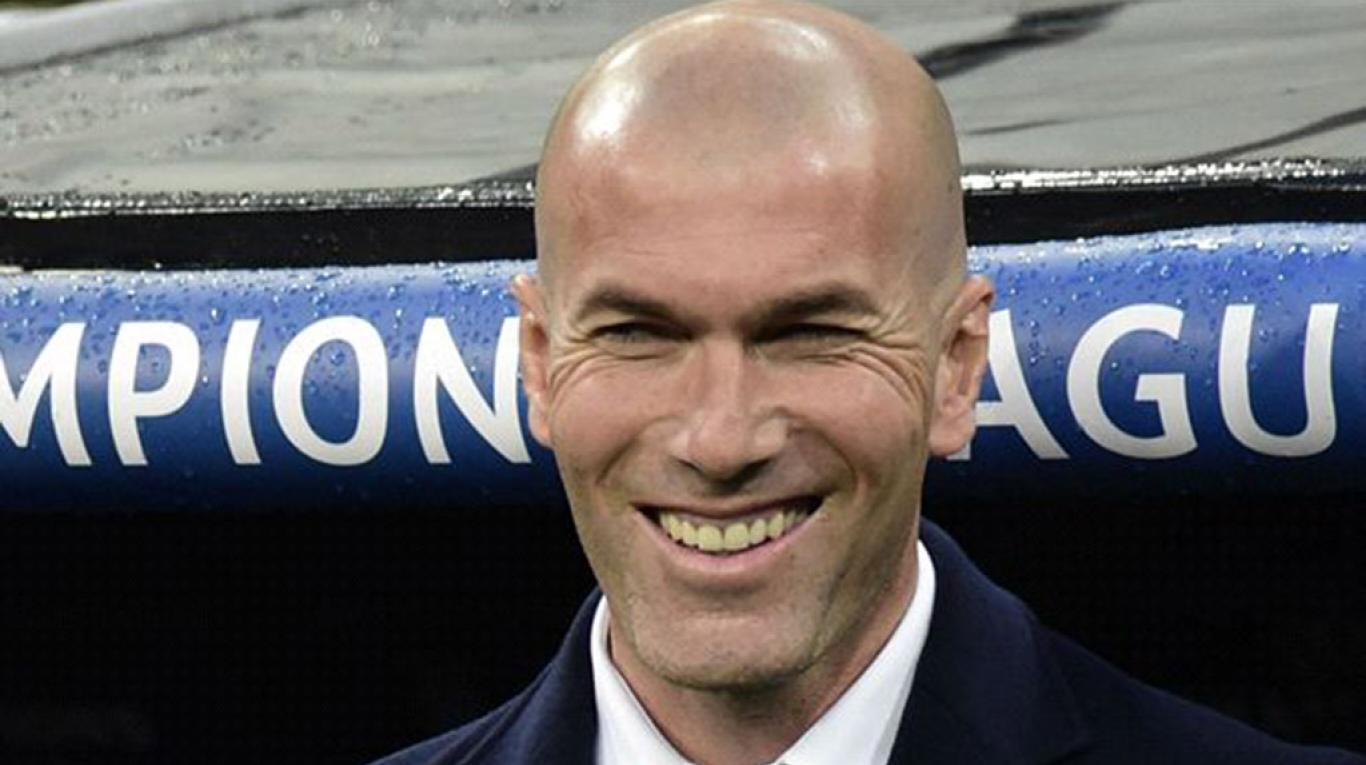 Zidane vence al COVID y se reincorpora a los entrenamientos del Real Madrid