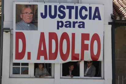 Detenidos los presuntos asesinos del cura de Vilanova