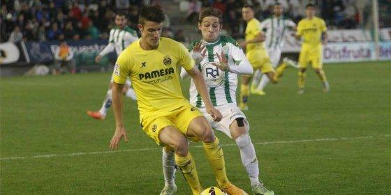 Denis no es el único objetivo del Barcelona en el Villarreal