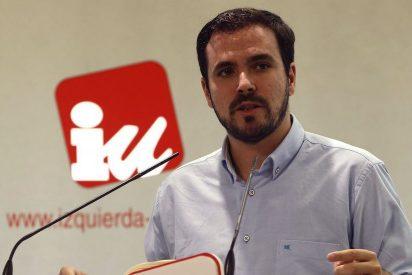 'Colocaciones Carmena': Enchufa al hermano de Alberto Garzón