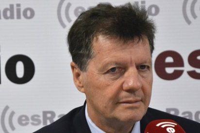 """""""Pedro Sánchez, para meterse en La Moncloa, hasta tomará 'etarra' como elemento progresista"""""""