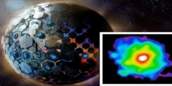 El otro gran enigma de la 'megaestructura alienígena' detectada en una estrella