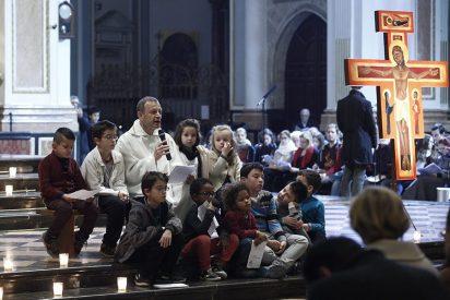 Concluye en Valencia el encuentro europeo de Taizé