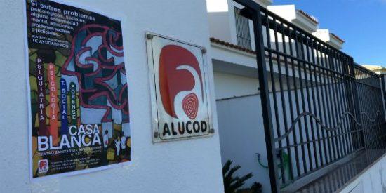 ALUCOD abre un nuevo centro sanitario, Casablanca, en Llerena (Badajoz)