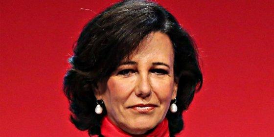 Ana Patricia Botín pide dos años para recomponer la filial estadounidense del Santander