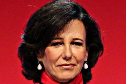 Ana Botín: Banco Santander gana 5.966 millones en 2015