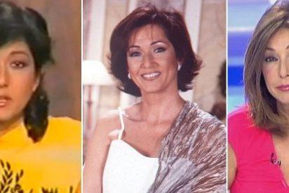 """Ana Rosa cumple 60 años: """"Sí, y estoy muy orgullosa de ello"""""""