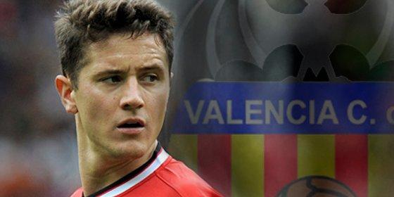 El agente de Ander Herrera manda un mensaje al valencianismo