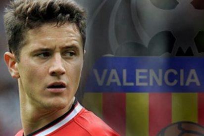 El Valencia quiere a Ander Herrera