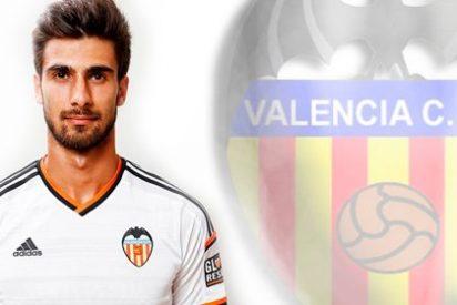 La ridícula cantidad por la que aseguran que el Valencia venderá a André Gomes
