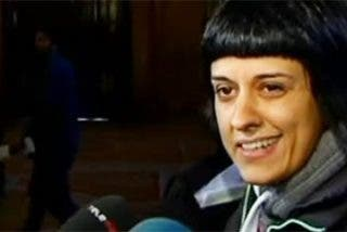 """Anna Gabriel, la invitada de lujo de Maduro, desatada: """"Soy una puta y una mal follada"""""""