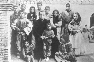 'Padre Poveda', biopic sobre la vida del sacerdote mártir
