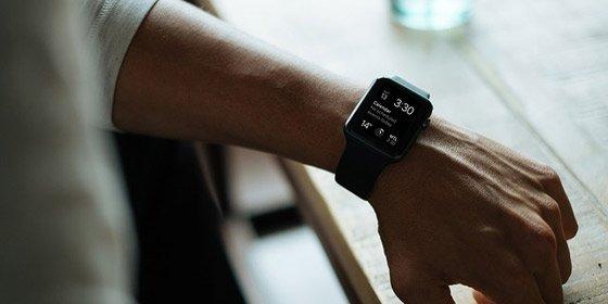Por qué el 2016 es el año de los smartwatches