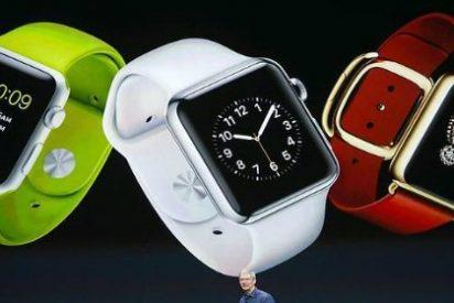 Los usuarios de Apple se han gastado en aplicaciones esta Navidad 1.023 millones