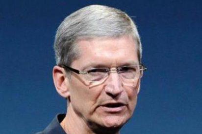 Tim Cook: Apple anuncia unos beneficios de más de 16.933 millones de euros