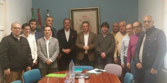 APYME Vegas altas – La Serena, solicita a Quintana, la bajada urgente de las tasas municipales