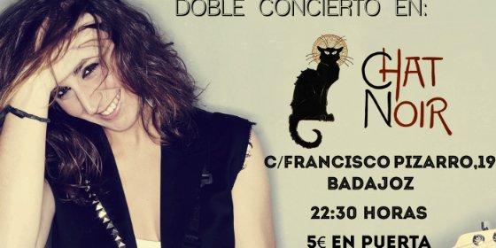 """Ara Musa ofrecerá un concierto en Badajoz presentando su gira """"Arché al Desnudo"""""""