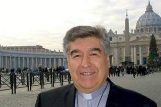 """Monseñor Felipe Arizmendi: """"La visita del Papa a Chiapas es una caricia de Dios a los indígenas"""""""