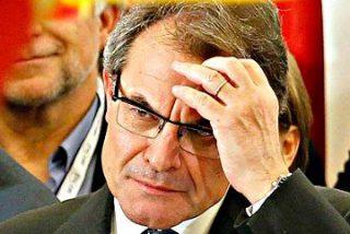 Así ha 'matado' el patoso de Artur Mas a su partido aplicándole medicina independentista