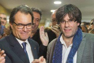 La Presidencia de la Generalitat sí era una subasta de pescado