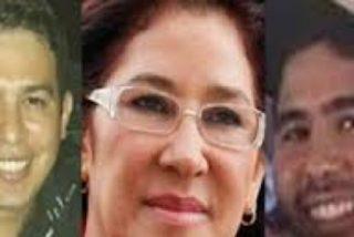 ¡Los compinches de Podemos! Así pega la mujer de Maduro a periodistas que preguntan por sus chanchullos