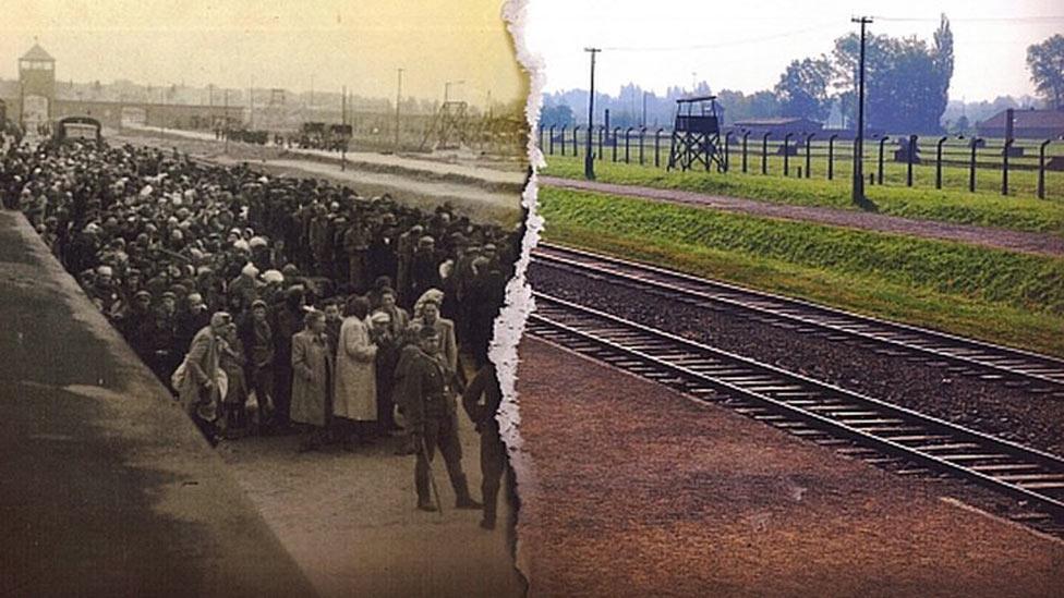 El Papa podría visitar Auschwitz
