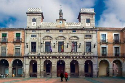 El Ayuntamiento de Ávila definirá la nueva relación de puestos de trabajo