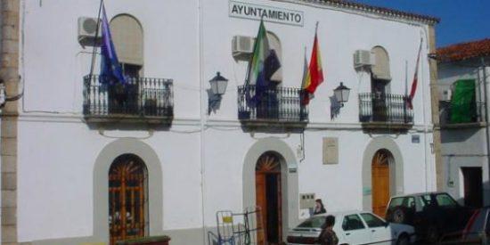 El alcalde de Cañamero denuncia irregularidades presupuestarias ante el TSJEx