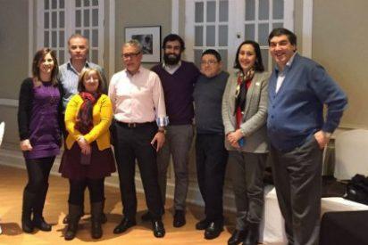 "El Comité Antisida de Extremadura hacen balance de la iniciativa ""Aguinaldo Fest"""