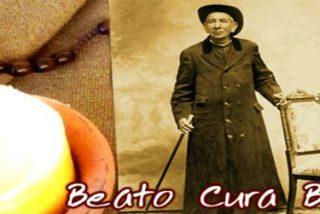 El cura Brochero, primer santo argentino que sube a los altares
