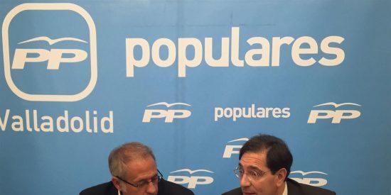 La Junta de Gobierno en el Ayuntamiento de Valladolid adjudicó ilegalmente un contrato público según el PP