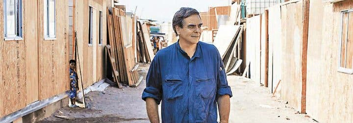 """Felipe Berríos sj: """"Catolicismo es vivir el Evangelio con pasión"""""""