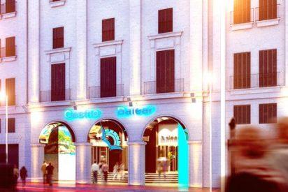 ¡No va más! El TSJIB confirma la suspensión de obras y precinto de Casino Teatro Balear