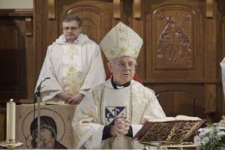 """Blázquez, a los dominicos: """"La oración es insustituible para el buen predicador"""""""