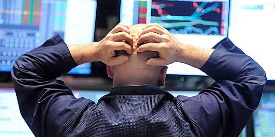 Caída general en las Bolsas europeas por el desplome chino y el nuevo bajón del petróleo