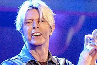 Muere el cantante británico David Bowie a los 69 años de edad