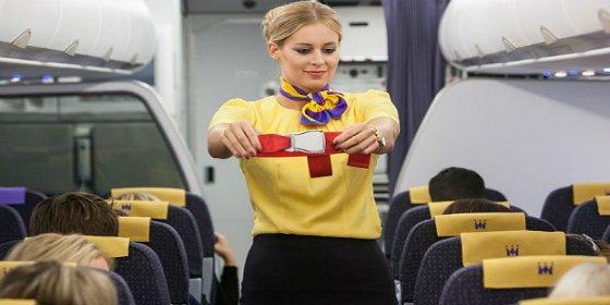 Este es el lenguaje secreto que las aerolíneas no quieren que sepas