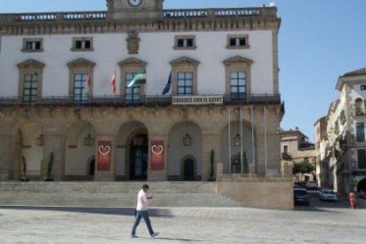 Ciudadanos Cáceres denuncia que el PP ha incumplido por tercera vez el acuerdo de investidura