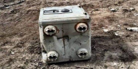 ¿Qué contiene la caja fuerte hallada en una exmansión de Pablo Escobar?