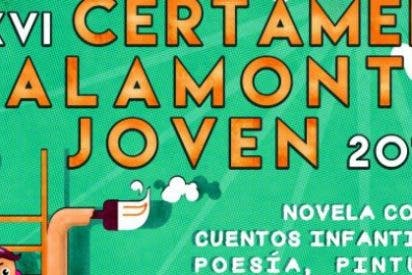"""El Ayuntamiento de Calamonte (Badajoz) convoca el XXVI Certamen """"Calamonte Joven 2016"""""""