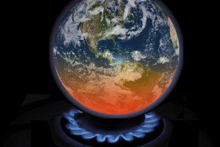 Calentamiento Global: 2015 ha sido el año más cálido de la Historia