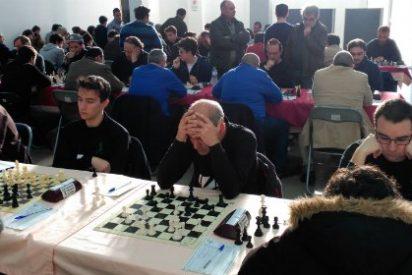 Empate tras tres jornadas en el Campeonato de Extremadura por Equipos de Ajedrez